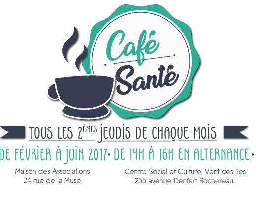 Café Santé Programme