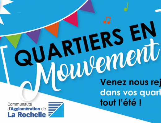 Quartiers en mouvement