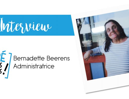 Interview Bernadette Beerens