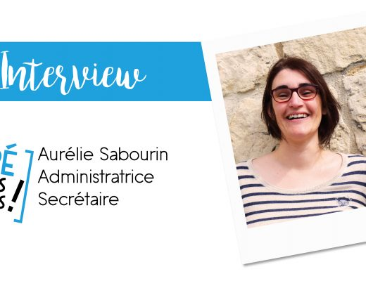 Interview Aurélie Sabourin